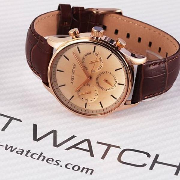 Horloges gieten